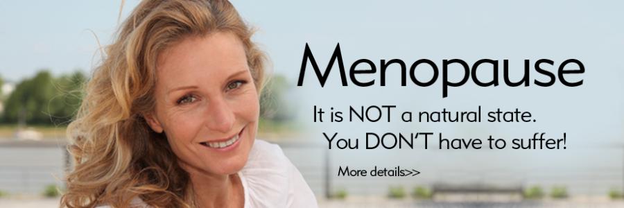 Menopause Slide
